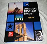 img - for TEKS United States History Since 1877 book / textbook / text book