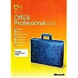 Microsoft Office 2010 Professional Dvd