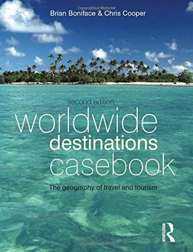Worldwide Destinations and Companion Book of Cases Set:...