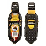 Blackspur BB-IG100 Overshoe Snow and Ice Gripby Blackspur