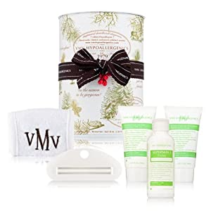 VMV Hypoallergenics Very Merry VMV Happy Holidew Kit for Oily Skin 3 piece from VMV Hypoallergenics