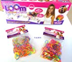 FRIENDSHIP LOOM RUBBER BAND JEWELLERY...