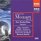 Red Line - Mozart (Die Zauberfl�te)