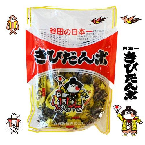 谷田製菓 きびだんご 230g 【常】