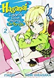 Haganai: I Don't Have Many Friends, Vol. 2