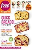 : Food Network Magazine (1-year auto-renewal)