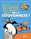 """Afficher """"Champions du monde de la citoyenneté !"""""""