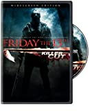 51IN9JGRbLL. SL160  Friday the 13th (Extended Killer Cut)