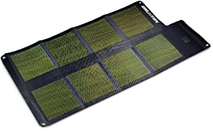 Amazon Com Brunton 26 Watt Foldable Solar Array Sports
