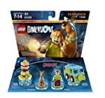 Warner Bros Lego Dimensions Scooby Do...