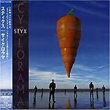 Cyclorama by Styx (2008-01-01)