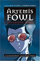 Artemis Fowl: The Graphic Novel (Artemis Fowl (Graphic Novels))