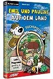 Emil und Pauline auf dem Land - Suchspiele für die Vorschule  (PC+MAC)