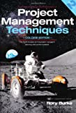 img - for Project Management Techniques: College Edition (PROJECT MANAGEMENT SERIES) book / textbook / text book