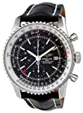 Breitling Navitimer World Gents Luxury Watch A2432212-B726BKCD