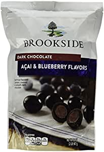 Calories In Dark Chocolate Covered Acai Berries
