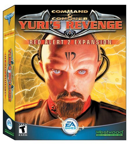 Command & Conquer Red Alert 2 Expansion: Yuri's Revenge - PC by Electronic Arts (Red Alert 2 Yuris Revenge compare prices)