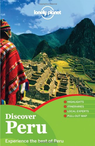 Discover Peru (Full Color Country Travel Guide)
