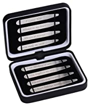 8 Love Note Collar Stays in a Nice Gift Box
