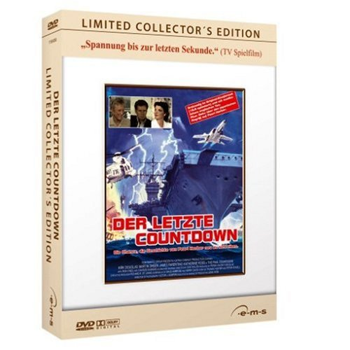 Der letzte Countdown - Limited Collector's Edition [Limited Edition]