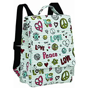 Sugarbooger Kiddie Play Back Pack