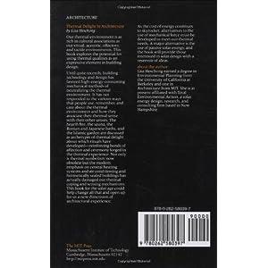 Thermal Delight in Archit Livre en Ligne - Telecharger Ebook