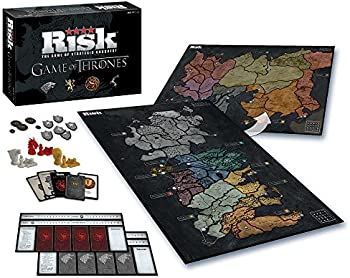 USAopoly Risk: Game of Thrones Board Game