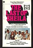 The Last of Sheila (0446763896) by Alexander Edwards