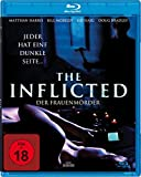 The Inflicted – Der Frauenmörder [Blu-ray]