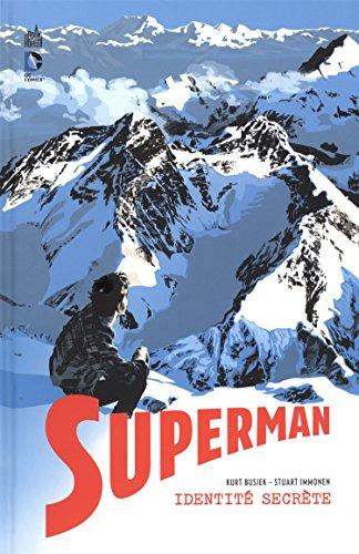 Superman, identité secrète