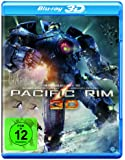 Pacific Rim 3-Disc Edition (+2D & 3D Blu-ray) [Blu-ray]