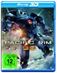 Pacific Rim 3-Disc Edition (+2D & 3D...