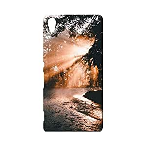 BLUEDIO Designer Printed Back case cover for Sony Xperia Z4 - G5034