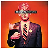 Filth Pig [180 gm black vinyl] Ministry