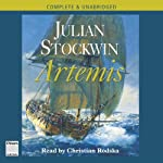 Artemis (       UNABRIDGED) by Julian Stockwin Narrated by Christian Rodska