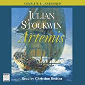 Artemis: Thomas Kydd, Book 2 | Julian Stockwin