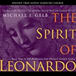 The Spirit of Leonardo | Michael Gelb