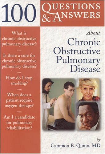 100 Questions  &  Answers About COPD