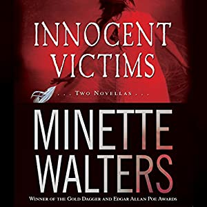 Innocent Victims Audiobook
