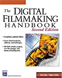 img - for The Digital Filmmaking Handbook (Graphics Series) book / textbook / text book