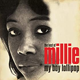 My Boy Lollipop (Instrumental Version)