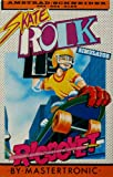 Ricochet By Mastertronic - Skate Rock Simulator Amstrad CPC Game