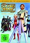 Star Wars: The Clone Wars - Staffel 1...