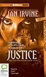 img - for Justice (The Tainted Realm Series) book / textbook / text book