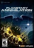 Planetary Annihilation - Standard Edition - PC (UK Import)
