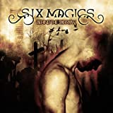 Behind The Sorrow by Six Magics