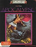 Apocalypse: AD&D (Role Aids) Accessory [Box Set] (092376397X) by Jonathan Tweet