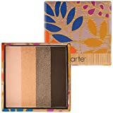 Tarte Beauty & The Box Amazonian Clay Eye Shadow Quad Just Deserts 0.2 Oz