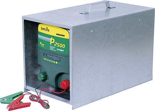 Patura P2500, Multifunktions-Gerät, 230V/12V, mit Tragebox