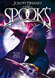 The Spook's Destiny: Book 8 (The Wardstone Chronicles) Joseph Delaney